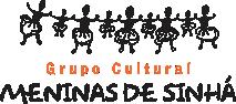 logo - Meninas De Sinhá